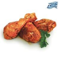 BBQ  Μπούτι κοτόπουλο (Κοπανάκι) μαριναρισμένο