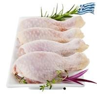 Κοτόπουλο Ροπαλάκι Κοπανάκι Ελληνικό