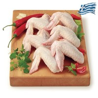 Φτερούγα κοτόπουλου Ελληνική
