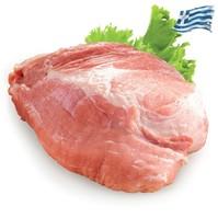 Μπούτι χοιρινό χωρίς δέρμα, χωρίς οστό, Ελληνικό
