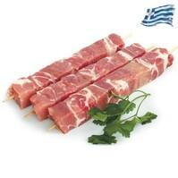 Καλαμάκι χοιρινό Ελληνικό