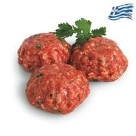 Μπιφτέκι Μοσχαρίσιο Ελληνικό