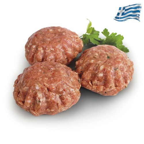 Μπιφτέκι Χοιρινό Ελληνικό