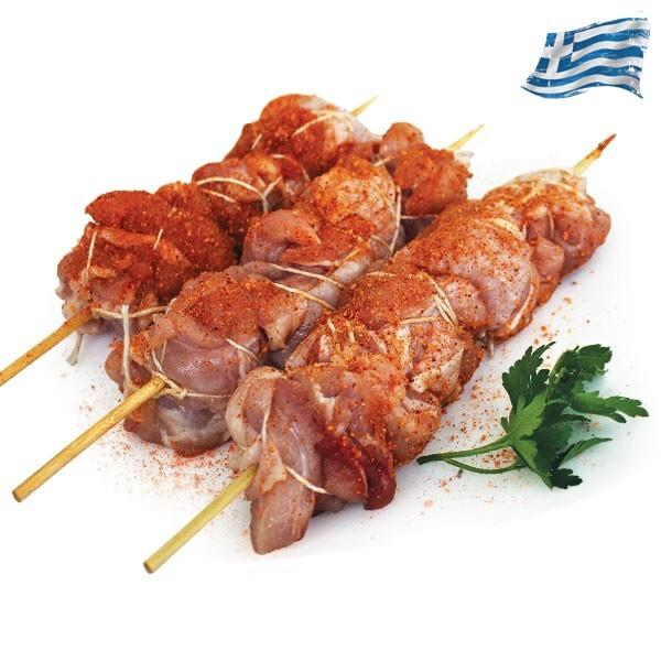 Κοντοσούβλι Ελληνικό