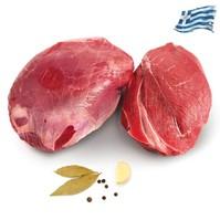 Στρογγυλό μοσχαρίσιο χωρίς κόκαλο Ελληνικό