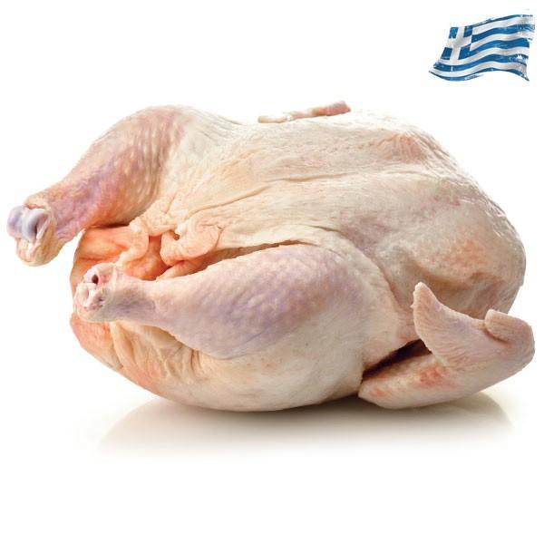 Κοτόπουλο ολόκληρο μιμίκος