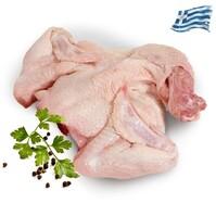 Πλατάρια κοτόπουλου Ελληνικά