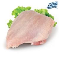 Στήθος με οστό και δέρμα Ελληνικό