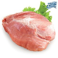 Μπούτι χοιρινό χωρίς οστό, Ελληνικό