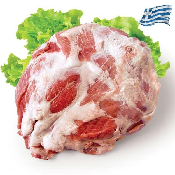 Σπάλα χοιρινή Χωρίς Κόκαλο Ελληνική