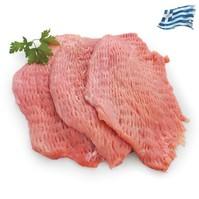 Σνίτσελ χοιρινό Ελληνικό